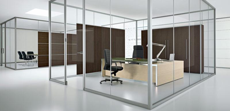 Mobili per ufficio moderni top ufficio moderno spesso bastano pochi per far si che la stanza in - Come arredare un ufficio moderno ...